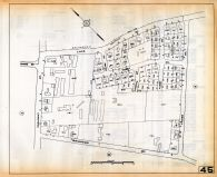 Plate 045, Belmont Assessor Plans 1931